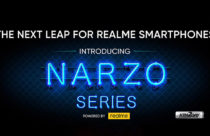 Realme launching Narzo Series smartphones on March 26