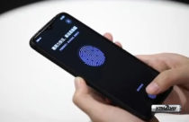 Redmi unveils the first LCD display with an in-display fingerprint scanner