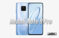 Redmi Note 9 Pro specs leak ahead of launch