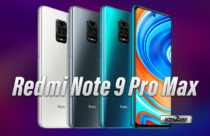 Redmi Note 9 Pro Max launched with Quad Camera and Snapdragon 720G