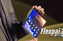 Royole Flexpai 2 unveiled with third-gen Cicada Wing display