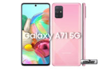 Samsung Galaxy A71 5G specs revealed by TENAA