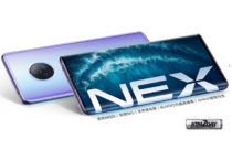 Vivo NEX 3S 5G launched with waterfall screen, Snapdragon 865