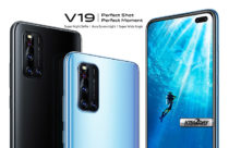 Vivo V19 Launched With Snapdragon 712, Dual Selfie Cameras and 4,500mAh Battery