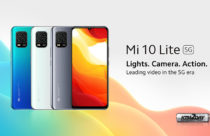 Xiaomi launches Mi 10 Lite, a more affordable 5G phone