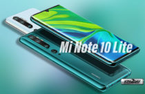 Alleged Xiaomi Mi Note 10 Lite is certified with SD 730G chipset and penta-camera