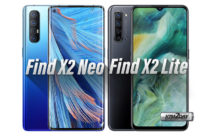 Oppo presents Find X2 Neo and X2 Lite as affordable 5G smartphones