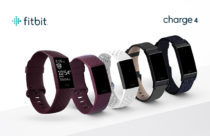 Fitbit Charge 4 launched with Built-in GPS, Spotify, Fitbit Pay and More