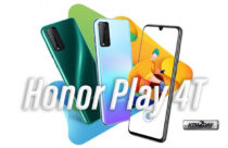 Honor Play 4T and Honor Play 4T Pro: Specifications and Launch date announced
