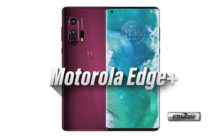 Motorola Edge, Edge+ launched: 90Hz display, 5G support, 3D curved edges and more
