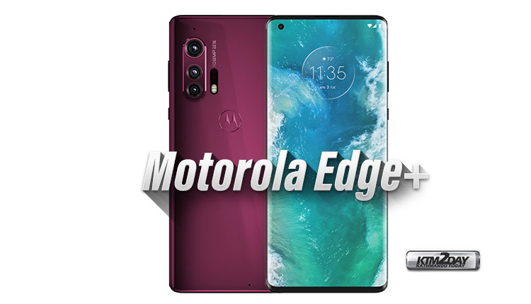 Motorola Edge Plus