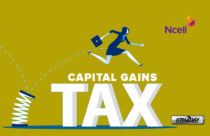 Ncell clears the remaining Rs 14.33 billion in capital gains taxes