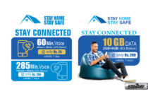 "Nepal Telecom extends ""Stay Connected"" Offer"