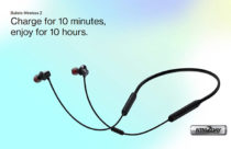 OnePlus Bullets Wireless Z With 20-Hour Battery Life Launched