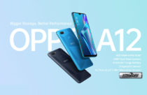Oppo A12 launched with Helio P35 chipset and 6.22 inch screen