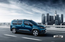 New PEUGEOT Partner Tepee Electric launched in Nepal