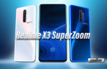 Realme X3 Superzoom spotted on Geekbench, specs leaked