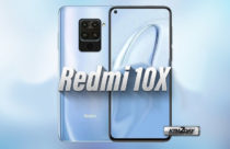 Redmi 10X 4G could be world's first Helio G85 phone