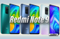 Redmi Note 9 launched with Helio G85, quad cameras and 5020 mAh battery