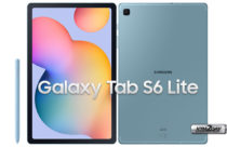 """Samsung Galaxy Tab S6 Lite launched with 10.4"""" display, S-Pen support and LTE/Wifi version"""