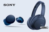 Sony WF-XB700 TWS and WH-CH710N BT Headphone launched