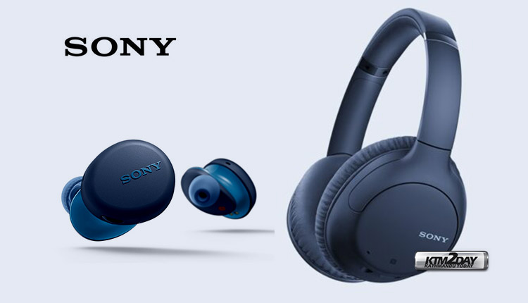 Sony Tws And Bt Headphone Price Nepal Ktm2day Com