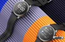 Xiaomi Solar Smartwatch with IP68 waterproof and 30 days standby launched