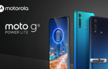 Moto G8 Power Lite launched with Helio P35 and 5000 mAh battery