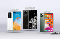 IDC : Worldwide Smartphone Market Suffers Its Largest Year-Over-Year Decline in Q1 2020