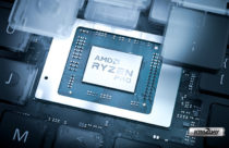 AMD unveils Ryzen Pro 4000 processors for thin business laptops