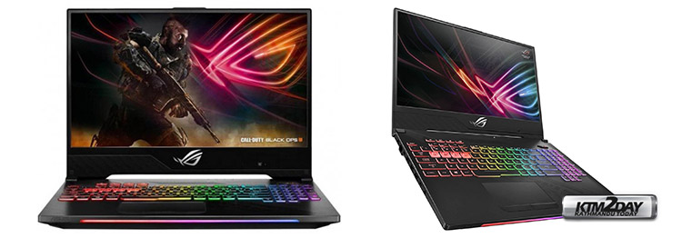 Asus ROG STRIX HERO II i7 8TH GEN
