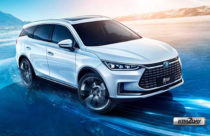 Chinese automaker BYD steps foot in the European market