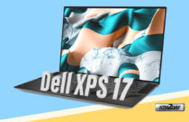 Dell unveils the compact XPS 17 (9700) and the revamped 15-inch XPS 15 (9500)