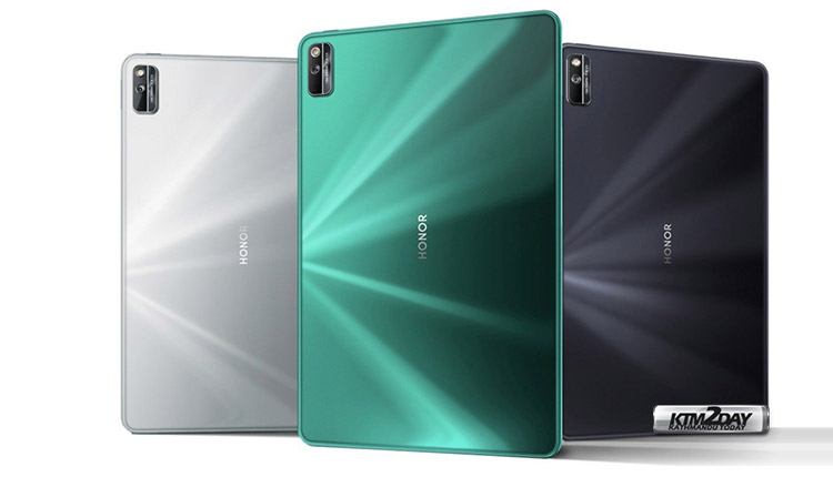 Honor V6 Tablet Price in Nepal