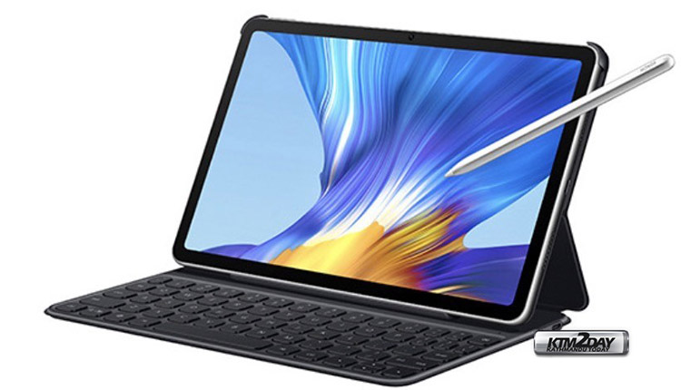 Honor V6 Tablet Stylus Pen Keyboard