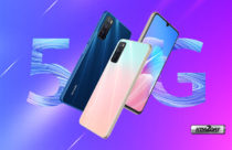Huawei Enjoy Z 5G launched with Dimensity 800, 90Hz display