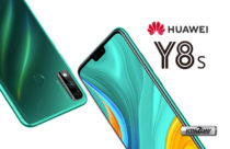 Huawei Y8s is official! A mid-range smartphone for selfie lovers