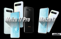 Meizu 17 and Meizu 17 Pro launched with SD-865, 90 Hz Display and Flyme 8.1