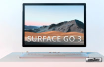 Microsoft Surface Book 3 and Surface Go 2 are official! Know all the details