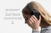 Microsoft launches Surface Headphones 2 with ANC, improved battery life