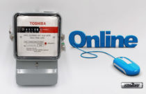 Find your electricity bills online in absence of NEA's meter reading staff