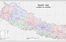 Nepal releases revised political map that incorporates territories encroached by India