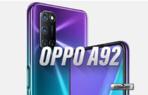 Oppo A92 specification and images leaked before launch