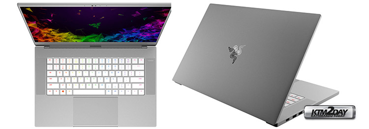 Razer Blade 15, i7 8TH GEN