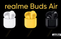 Realme Buds Air TWS launched with 17 hours battery life