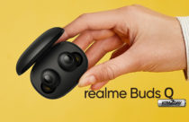 Realme Buds Q budget TWS earphones with 10mm drivers launched in Nepali market