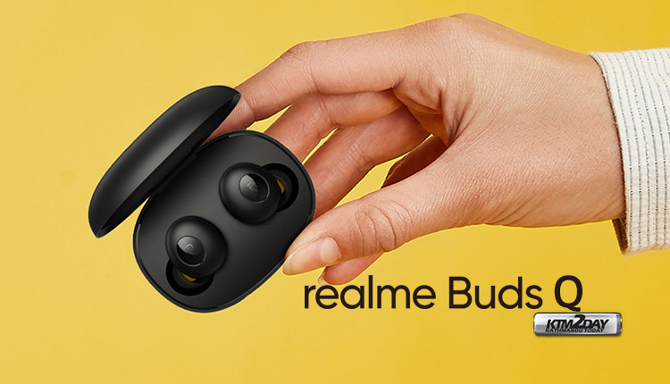 Realme Buds Q Price in Nepal