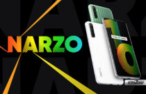 Realme launches Narzo 10 with Helio G80, Quad Cameras and 5000 mAh battery