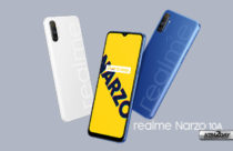 Realme Narzo 10A launched with Helio G70, Triple Cameras and 5,000 mAh battery