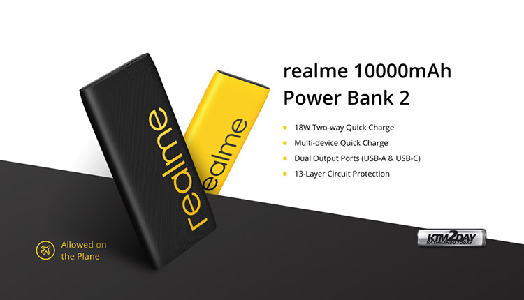 Realme Power Bank 2 Price in Nepal